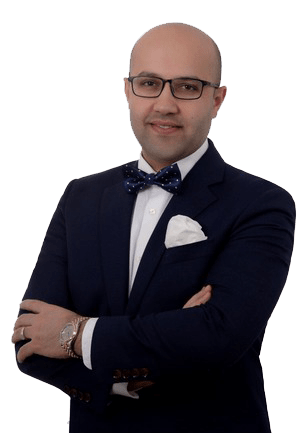 Real Estate Agent: Mason Ghaderi