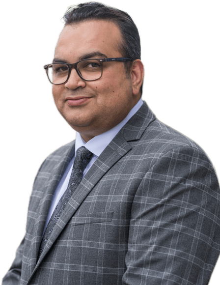 Real Estate Agent: Syed Bukhari
