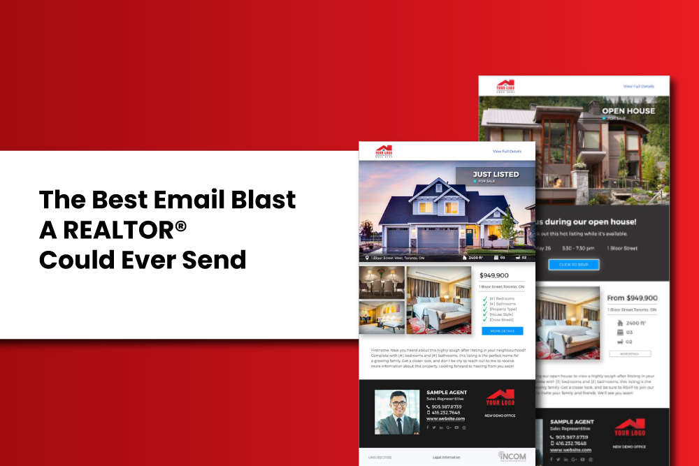 real-estate-email-blast
