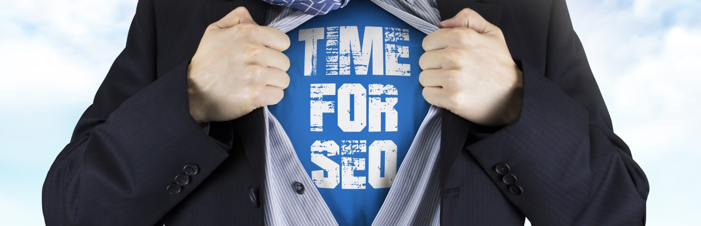 Real Estate Agent Website Search Engine Optimization (SEO)
