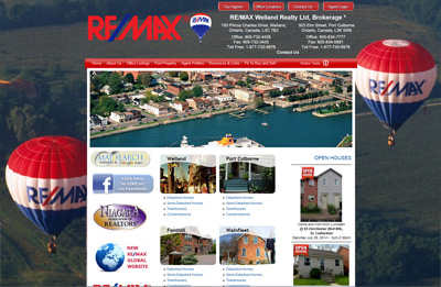 RE/MAX Welland Realty